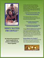 Money Matters for Couples on Our Events Site (new site)
